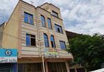 Hôtel Aksum - Hawlti Hotel-1