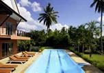 Villages vacances Khlong Prasong - Breda Beach Villa-4