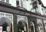 Location vacances East Ham - The Central Hotel-1