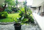Hôtel Malang - Nida Rooms Wahidin 40 Klojen-3