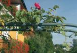 Location vacances Herdwangen-Schönach - Landhaus Sternen-4