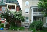 Location vacances Ottawa - Australis Guest House-4