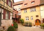 Location vacances Riquewihr - Maison Rebleuthof-1