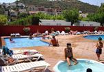 Camping Garriguella - Camping Sant Miquel