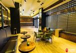 Hôtel Changzhou - Jinshang Shangcha Hotel-3