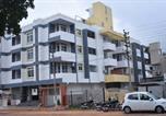 Location vacances Mysore - Sr Service Apartment Mysore-2