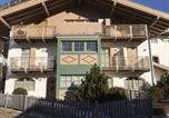Location vacances Tesero - Appartamento Bosco dei Veli-4