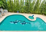Hôtel Karon - Karon Whale Resort-1