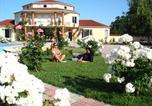 Hôtel Derbent - Hotel Greenville-2