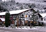 Hôtel San Martín de los Andes - Hostería La Masía-1