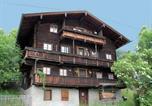 Location vacances Matrei in Osttirol - Almhaus Rainer-1