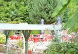 Camping avec Piscine couverte / chauffée Castelnaud La Chapelle - Camping Le Tiradou-3