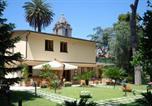 Location vacances Sorrente - Villa in Sorrento Vii-2