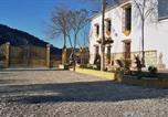 Location vacances Aguilar de la Frontera - Holiday home Finca La Barca-4