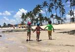 Location vacances São Luís - Flat 2 quartos na praia dos carneiros-3