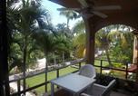 Hôtel Isla Mujeres - Nautibeach Condos-3