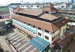 Hôtel Province de Nong Khai - Ck Mansion Nongkhai-4