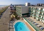 Hôtel Dewey Beach - Atlantic Sands Hotel and Conference Center-1