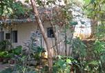 Location vacances Tiruvannamalai - Tiru Arunachala Guest House-2
