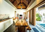 Location vacances Abiansemal - Sayang Manis Villa-4