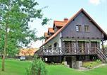 Location vacances Nowogród - Wygryny-2