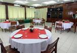 Hôtel Ko Phayam - Kawthaung Hotel-4