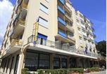 Hôtel Spotorno - Hotel delle Palme-2