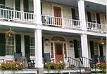 Hôtel Springfield - The Grafton Inn-2