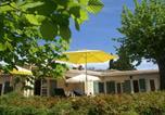 Location vacances Saint-Paul-en-Forêt - Maison De Vacances - Bagnols-En-Forút-2