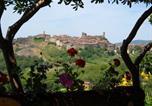 Location vacances Roccastrada - Il Piccolo Paradiso-1
