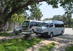 Hôtel Polonnaruwa - Thidas Arana-3