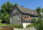 Location vacances Medebach - Holiday home Ratinger Hatte-2