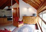 Location vacances Morzine - Chalet Leslie-3