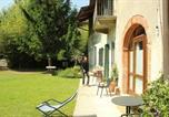 Hôtel Banchette - B&B Cascina Moncrava-2