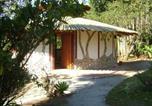 Hôtel Golfito - Cascata Del Bosco Cabinas-3