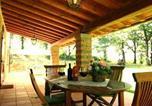 Location vacances Capolona - Villa del Bosco-4