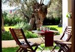 Location vacances Λευκάδα - Olivastro Villa-4