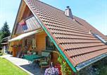 Location vacances Bonndorf im Schwarzwald - Chalet Zur Wutachschlucht-1