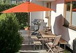 Location vacances Mayrhofen - Alpen Appartements Hochmuth-2