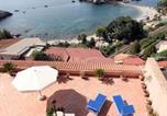 Location vacances Taormina - Mendolia Apartment-2