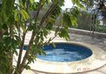 Location vacances Vélez de Benaudalla - Venta Los Herradores-3