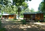 Camping avec Site nature Moncrabeau - Camping Le Pin-3