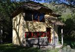 Location vacances San Fernando del Valle de Catamarca - Cabañas El Tala-4