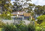 Location vacances Batemans Bay - Denham's Luxury Retreat-4