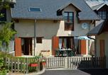 Location vacances Coise-Saint-Jean-Pied-Gauthier - Gîte du Lac de la Thuile-1