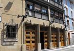 Hôtel Berrioplano - Hotel Eslava-1