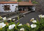 Location vacances Isora - Casa rural de Cecilio y María-3
