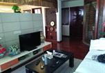 Location vacances Zhuhai - Seaview Apartment near Zhuhai Jiuzhou Ferry-1