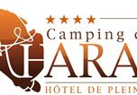 Camping Cabourg - Yelloh! Village - Les Haras-1
