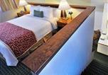Hôtel Forest Hill - Hawthorn Suites Fort Worth University-1